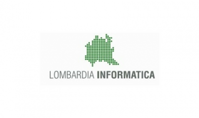logo lombardia informatica