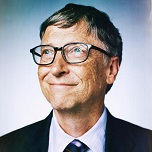 Home Page Bill Gates Digid